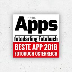 Beste Foto-App: fotodarling