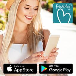 fotodarling App für Android & iOS
