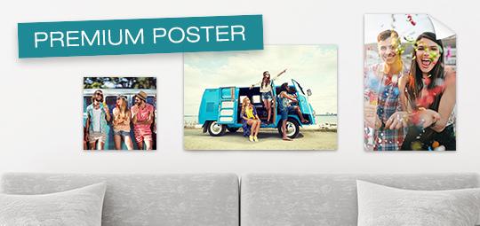 Premium Poster
